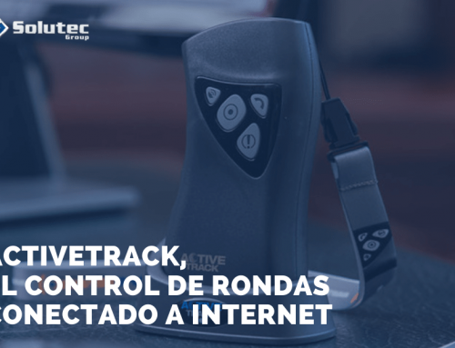 ActiveTrack, el control de rondas de vigilancia conectado a Internet