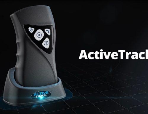 ActiveTrack rondas en tiempo real