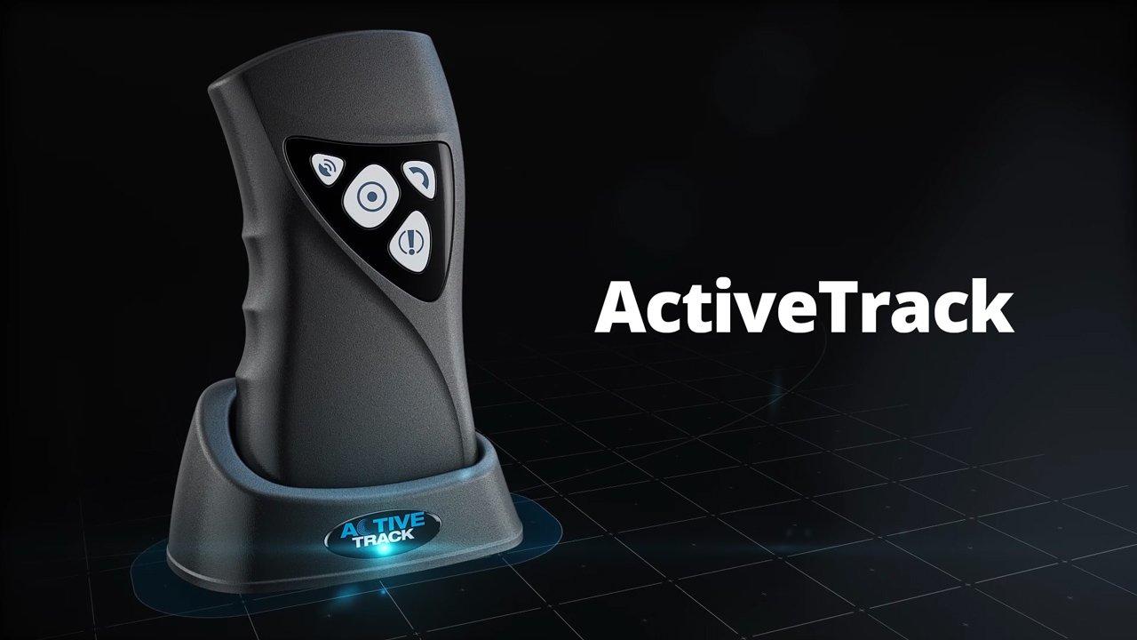 Rondas en tiempo real ActiveTrack