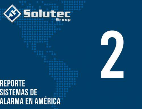 Reporte sistemas de alarmas en Latinoamérica 2