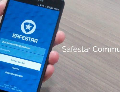 Safestar Community