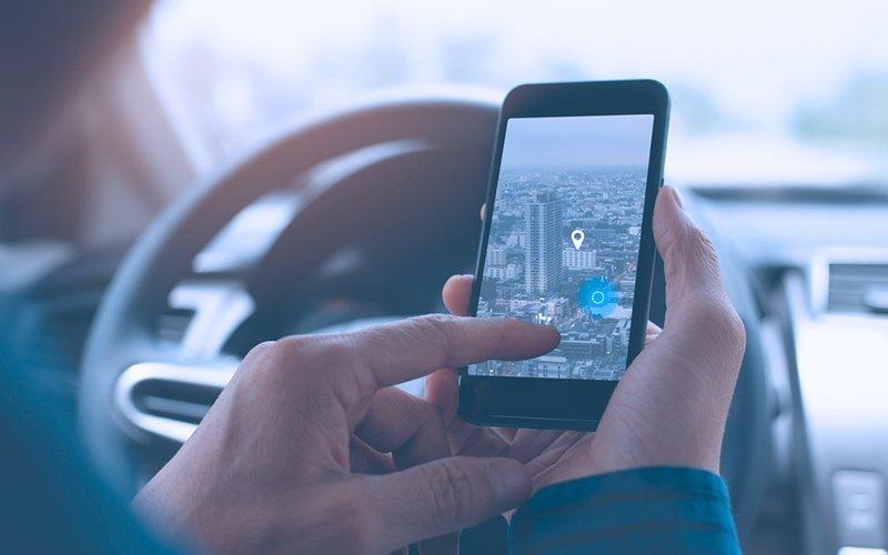 software de monitoreo de alarmas en la nube localización GPS