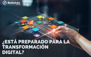 Transformaicón digital
