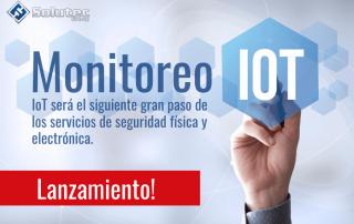IoT y servicios de seguridad