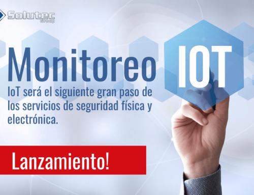 El IoT, una tendencia con más fuerza en seguridad y monitoreo de alarmas