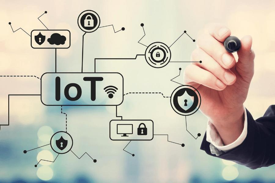 IoT en Seguridad