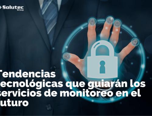 Conozca las tendencias tecnológicas que guiarán los servicios de monitoreo de alarmas en el futuro