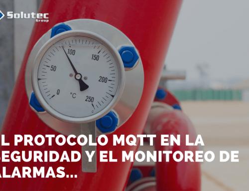 El protocolo MQTT en la seguridad y el monitoreo de alarmas