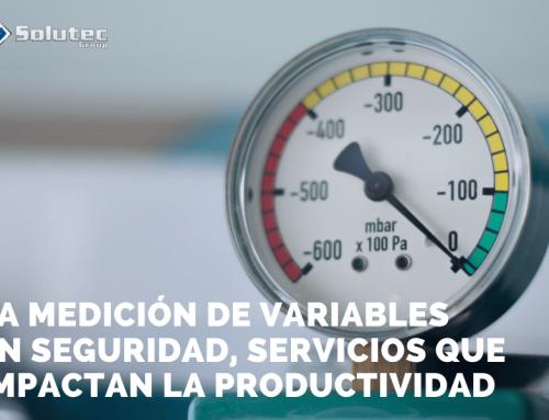El monitoreo de variables en seguridad, servicios que impactan la productividad del cliente