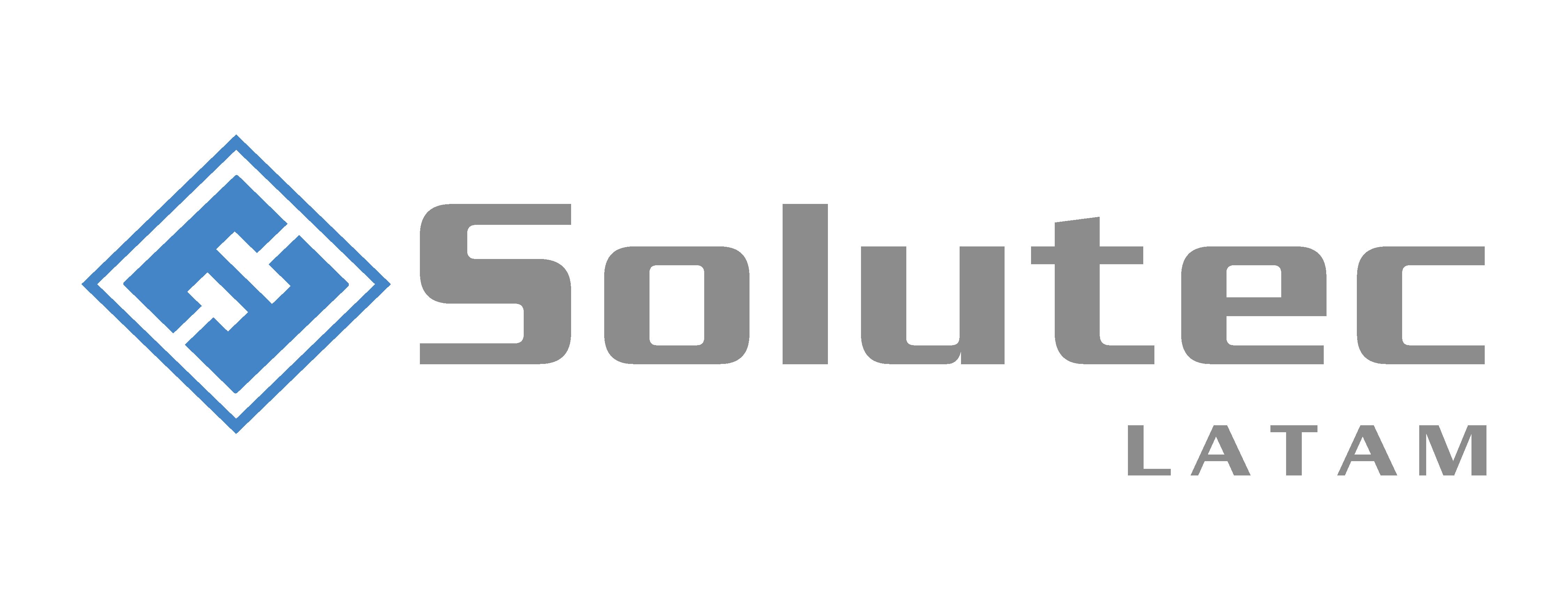 Solutec LATAM Logo